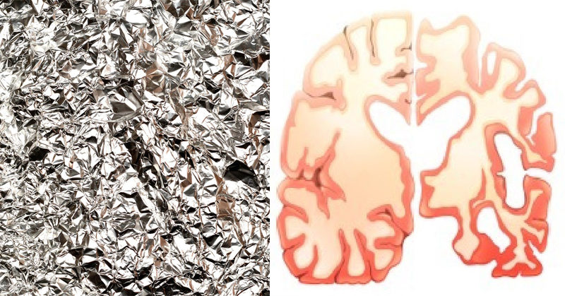 aluminum brain FI