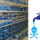 bottled water fluoride FI