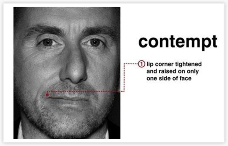 contempt-microexpression
