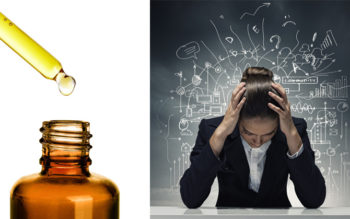 essential oils anxiety FI