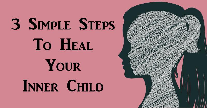 heal inner child FI