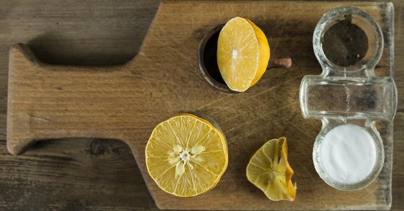 lemon salt pepper FI