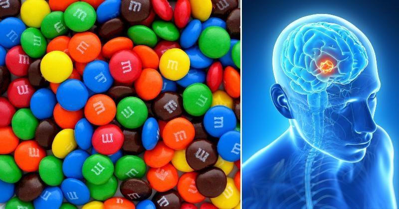 2 Disturbing Reasons Why You Should Never Eat M&Ms Ever Again ...