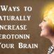 serotonin FI