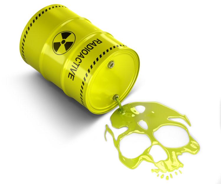 shutterstock_29898007 radiation