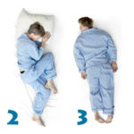 sleeping pos health FI