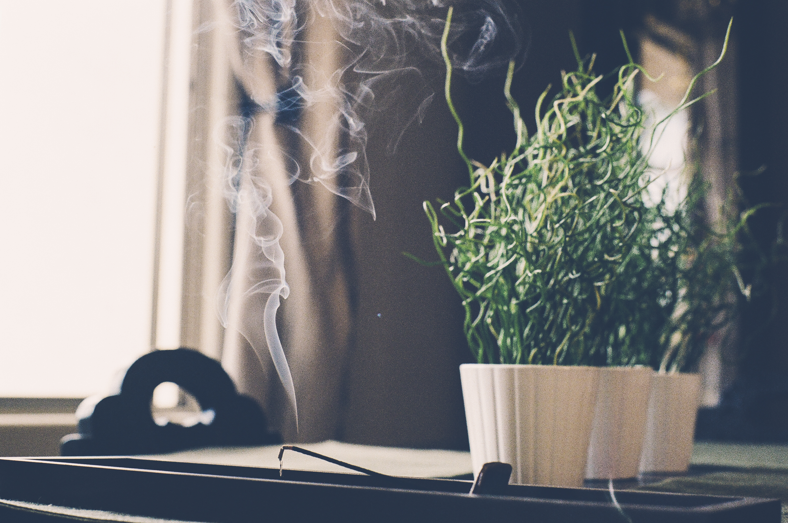 smoke-incense