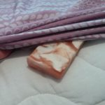 soap bed FI