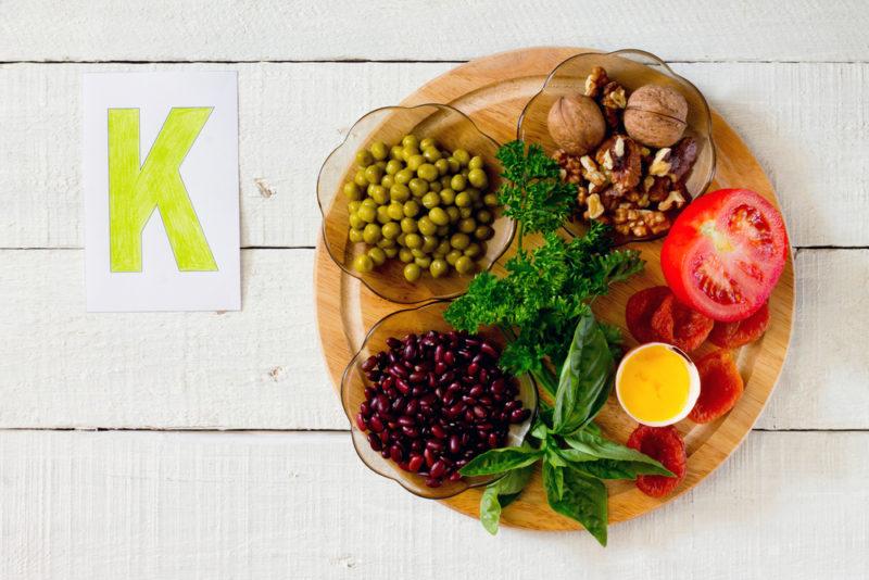 vitamin K autoimmune diseases