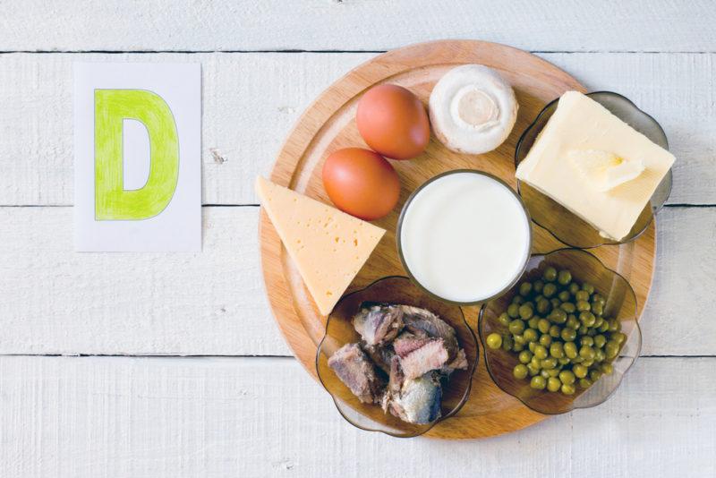 vitamin d autoimmune diseases