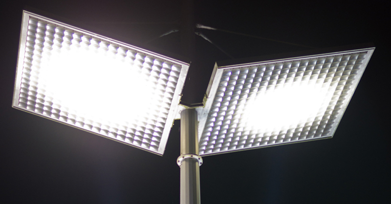LED streetlight FI