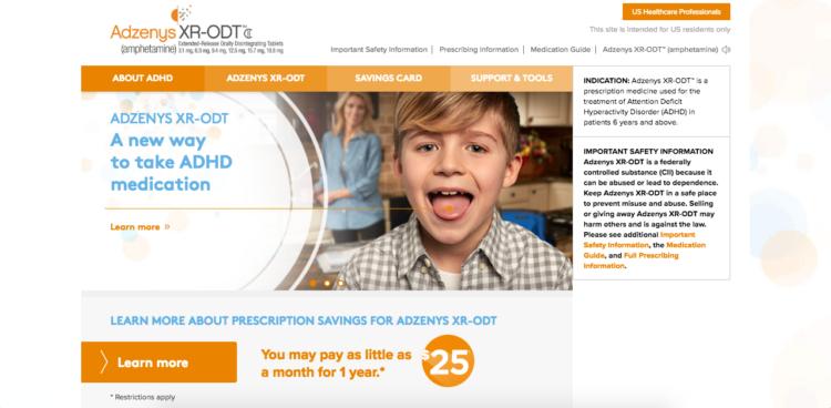 Image: Adzenysxrodt.com Screenshot
