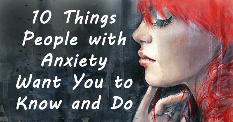 anxiety do FI