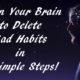 bad habits FI