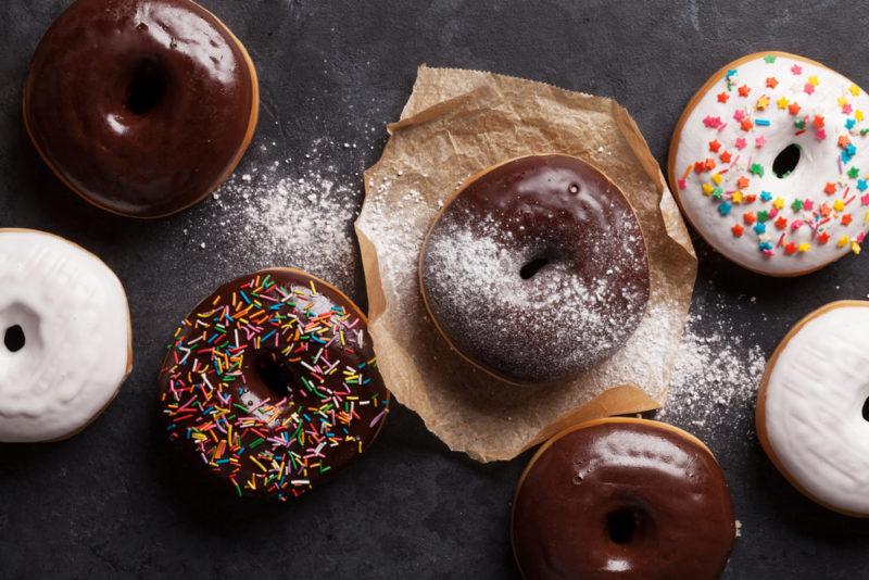 donuts food cravings