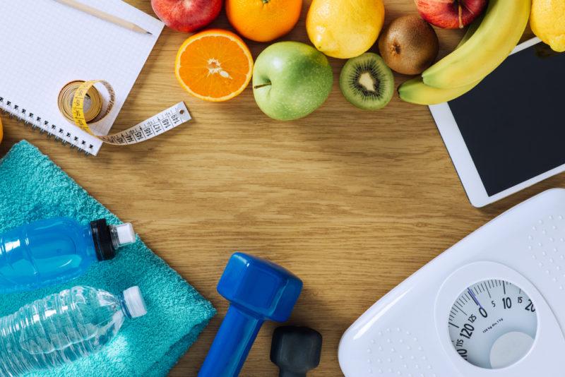 gallstones healthy weight