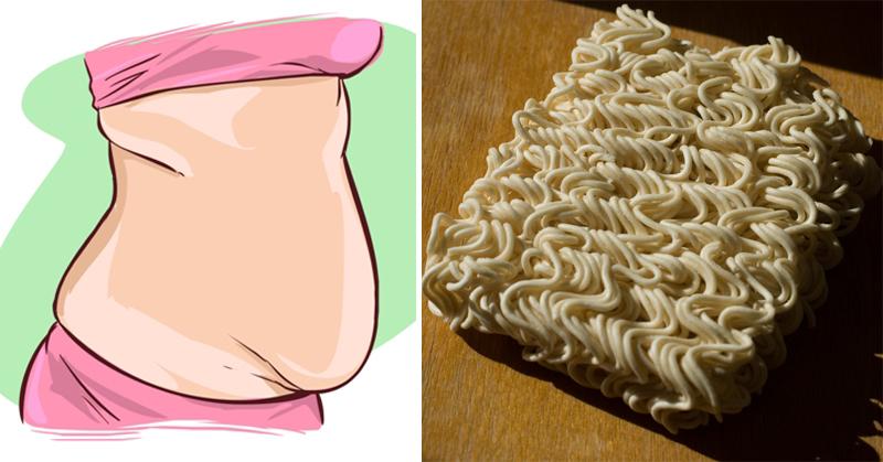 instant noodles FI