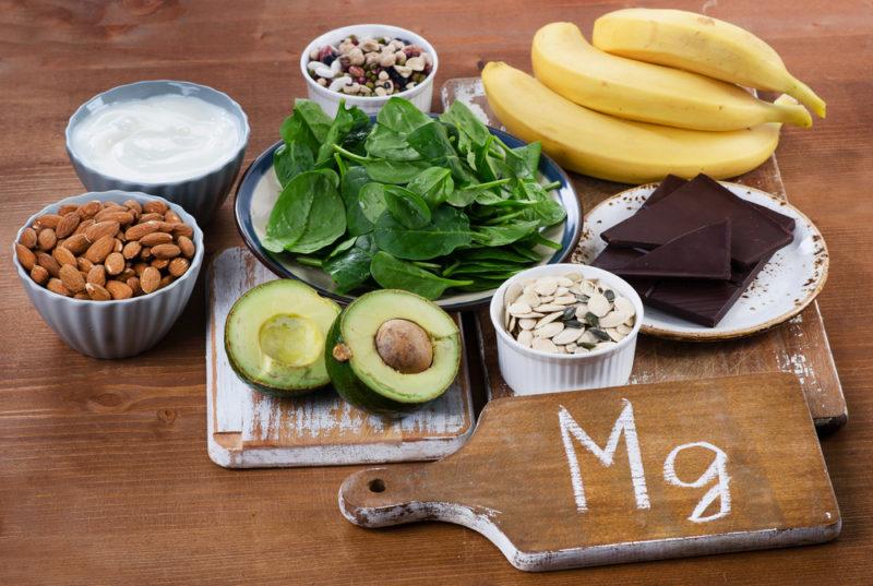 magnesium lower blood pressure natural remedies