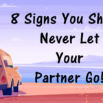 never let go FI