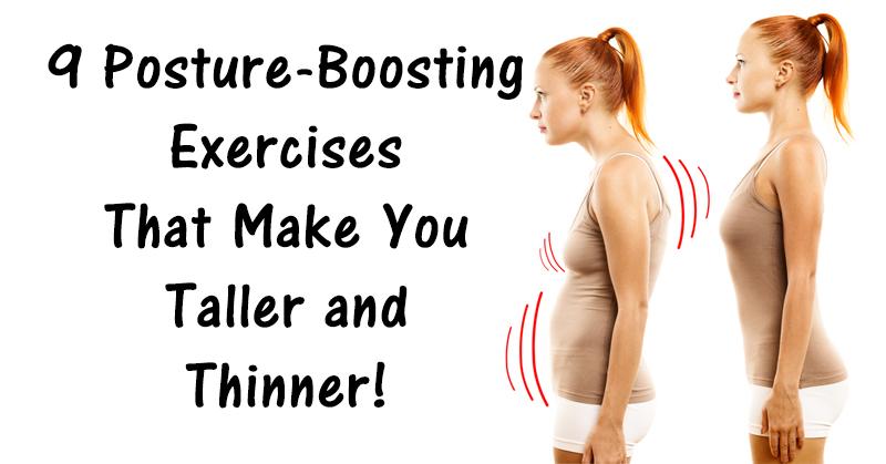 posture boosting exercises FI02