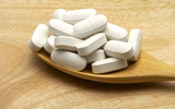 Should You Be Taking Calcium Supplements?