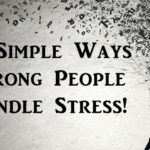 strong people stress FI