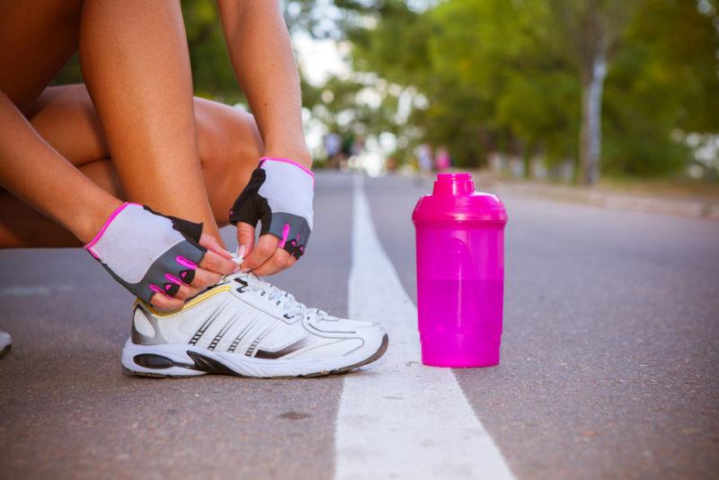 exercise depression management