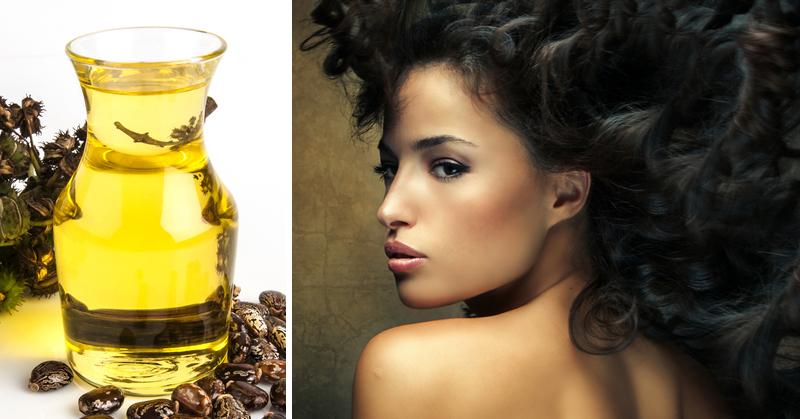 castor oil FI