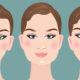 face shape FI