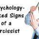 signs narcissist FI