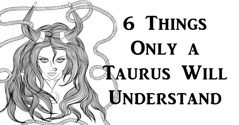 taurus understand FI