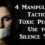 toxic silence FI