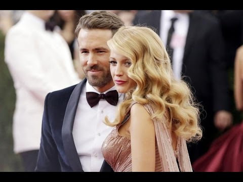 Ryan Reynolds (Scorpio) and Blake Lively (Virgo)