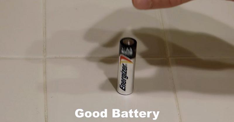 battery FI