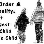 birth order personality FI