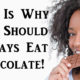 eat chocolate FI