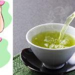 green tea FI