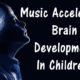 music brain development FI