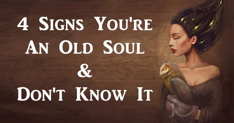 old soul FI