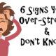 overstressed FI
