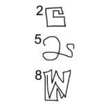 symbol message FI