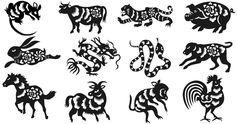 This Is What Your Chinese Zodiac Sign Says About Your Personality