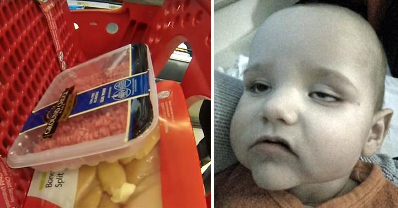 baby grocery cart FI