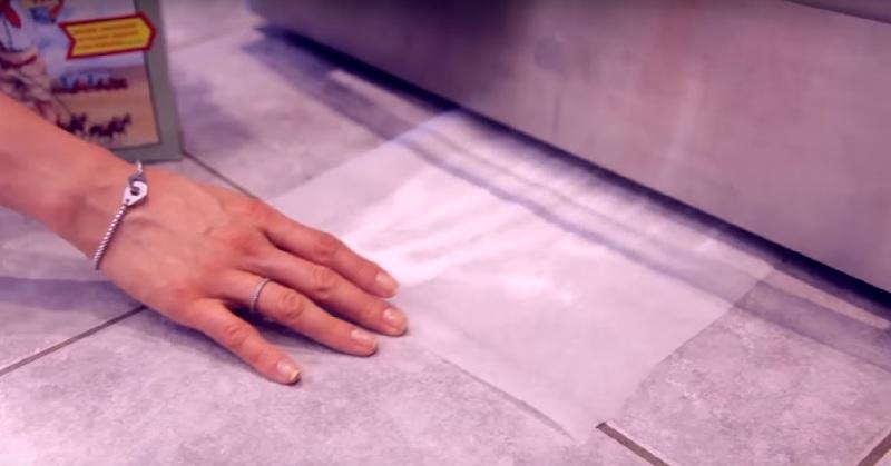 borax wax paper FI