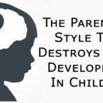 brain development children FI