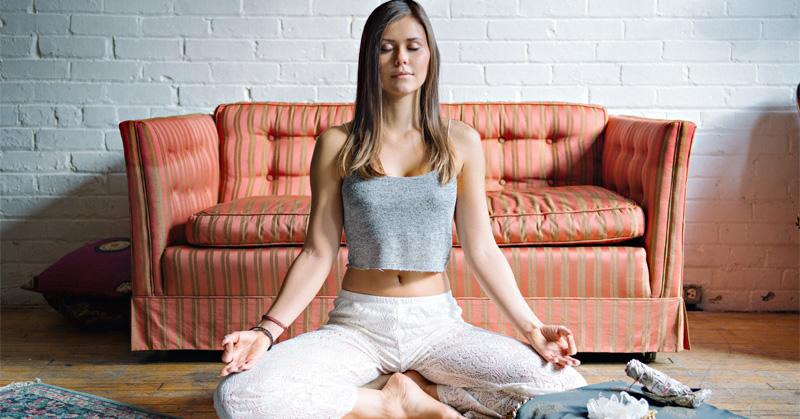 clear meditation FI02