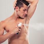 deodorant men FI