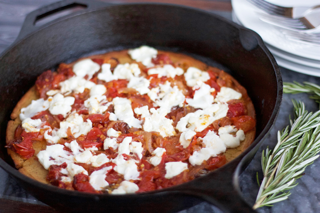 cast-iron-skillet-farinata