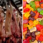 gummy candy FI