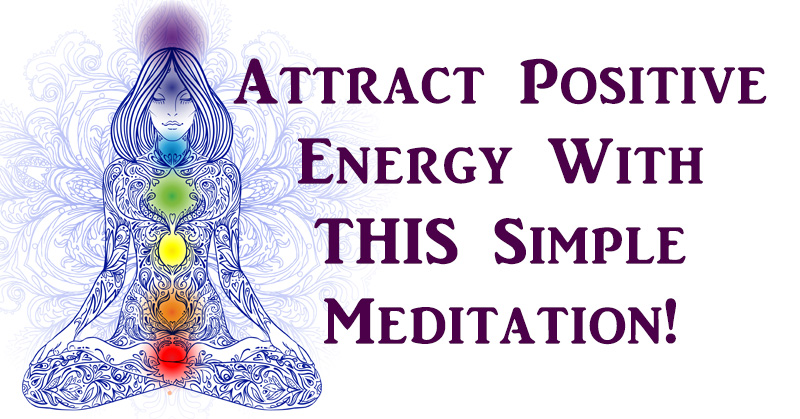 positive energy meditation FI